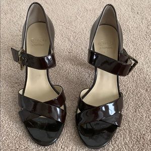 Circa Joan & David heels